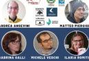 """Cinque autori a confronto: """"Book Show 2"""" domenica al Palazzetto Baviera di Senigallia"""