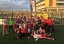 Le protagoniste del campionato di calcio Uisp di Senigallia brillano anche nelle finali regionali