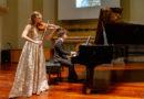 Grande musica e grandi emozioni a Senigallia con Lisa Rieder e Francesco Mazzonetto