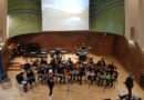 Straordinaria esperienza per gli alunni della media Marchetti di Senigallia alla rassegna musicale nazionale di Cremona