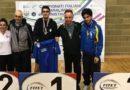 Tennistavolo, a Verona significativa affermazione tricolore per il senigalliese Mirko Bruschi